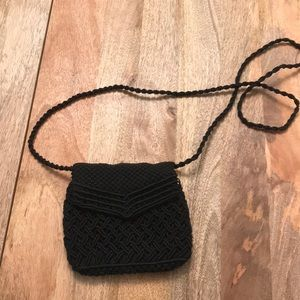 Handbags - Beautiful knotted bag